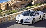 Veyron 16.4 Convertible