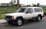 Comanche Regular Cab
