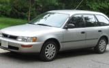 Corolla Wagon