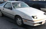 Daytona Hatchback