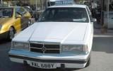 Dynasty Sedan