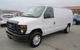 E-150 Van