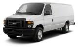 E-350 Van