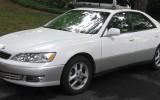ES 300 Sedan