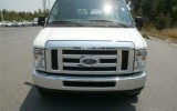 Econoline Wagon Van