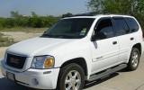 Envoy XL SUV
