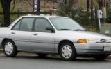Escort Sedan