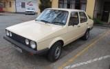 Fox Sedan