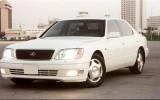 LS 400 Sedan