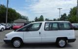 Lumina Minivan