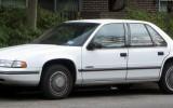 Lumina Sedan