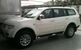 Montero SUV