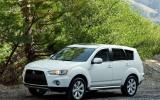 Outlander SUV