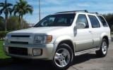 QX4 SUV
