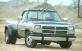 RAM 350 Regular Cab