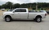 Ram Pickup 3500 Diesel