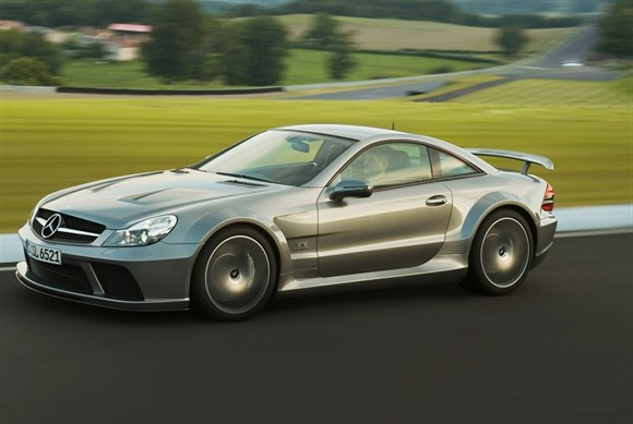 Mercedes benz specifications cars new and for Mercedes benz sl65 amg black series price