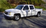 Silverado 2500HD Classic Extended Cab