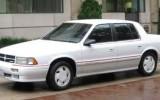 Spirit Sedan