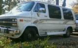 Sportvan Diesel