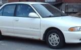 Summit Sedan