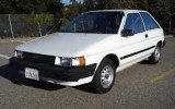 Tercel Hatchback