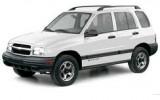 Tracker SUV