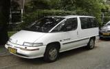 Trans Sport Minivan