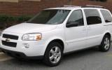 Uplander Minivan