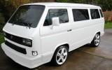 Vanagon Minivan