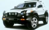 VehiCROSS SUV