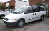 Voyager Minivan