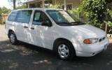 Windstar Cargo Minivan