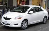 Yaris Sedan