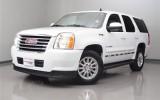 Yukon Hybrid SUV
