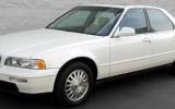 Legend Sedan