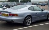 DB7 GTA