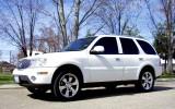 Rainier SUV