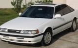 626 hatchback