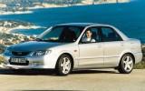 Mazdaspeed Protege Sedan